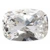 Swarovski Stones 4568 Rectangle 18x13mm Crystal 4Pcs